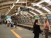 2009出發去東京DAY2:江之電沿線有很多地方值得逛
