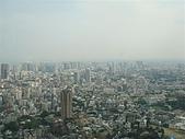 2009出發去東京DAY5:沒有認真研究是哪裡