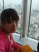 2009出發去東京DAY5:反正就是街景和建築物囉
