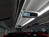 【2013東京賞花】Day1:會有螢幕顯示站名,不用害怕下錯站
