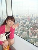 2009出發去東京DAY5:還是很想要有ㄍ東京鐵塔的模型