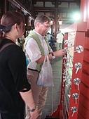 2009出發去東京DAY4:上次我也是把簽留在淺草寺