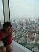 2009出發去東京DAY5:我想放在我的窗邊
