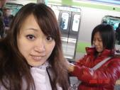 20061230東京1日目:喵也在自拍中