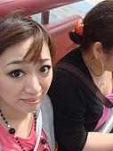 2009出發去東京DAY3:不怕相機會掉下去的自拍