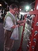 2009出發去東京DAY4:綁簽也是個經驗