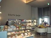 2009出發去東京DAY5:賣的東西很普通....