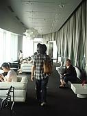 2009出發去東京DAY5:都是好舒服的沙發