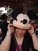 2009出發去東京DAY3:當然也只是拍照留留念啦