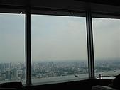 2009出發去東京DAY5:坐著看風景很舒服