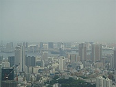 2009出發去東京DAY5:外面超級熱的