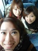 【2013東京賞花】 Day2:回調布站公車上