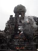 2009出發去東京DAY3:不可怕的雲霄飛車