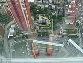 2009出發去東京DAY5:把東京踩在腳下