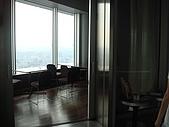 2009出發去東京DAY5:裡面是餐廳
