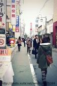 【2013東京賞花】 Day2:是個很舒服逛街的地方