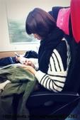 【2013東京賞花】Day1:一路上一直在candy crush