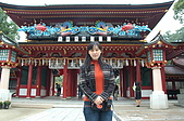2008熊本:太宰府天滿宮