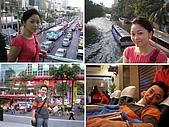 曼谷2006:曼谷街道