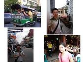 曼谷2006:拷桑路