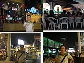 曼谷2006:露天大酒吧