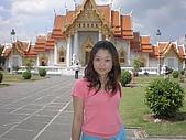 曼谷2006:曼谷 -大理石寺