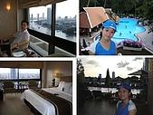 曼谷2006:喜來登飯店