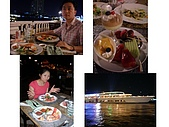 曼谷2006:喜來登Buffet