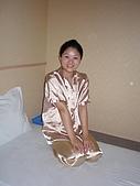 曼谷2006:泰式按摩