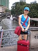 曼谷2006:曼谷街上