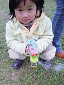 陳帝允的登大人記錄(2009-3歲):吹泡泡機關槍