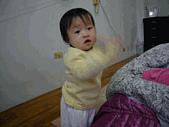 陳帝允的登大人記錄(2007-1歲):就是這樣:P