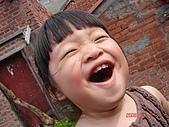 陳帝允與婷雅幫:啊哈哈哈哈~就說我始終是搶鏡頭女王咩!