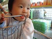 陳帝允的登大人記錄(2007-1歲):好蠢的表情和動作orz