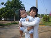 陳帝允的登大人記錄(2007-1歲):我說咪咪啊~難怪很多人都誤會妳才是允允的媽媽