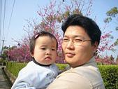 陳帝允的登大人記錄(2007-1歲):沒人想下車