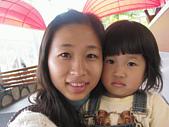 陳帝允的登大人記錄(2009-3歲):九族文化村