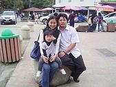 陳帝允與婷雅幫:2008.03.23偷拋棄美女聆阿姨來廬山玩