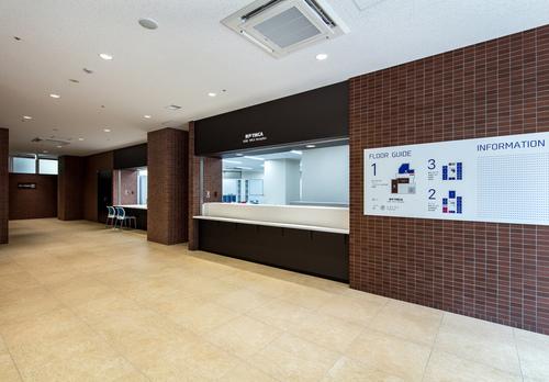 3-1F ___.jpg - 神戶YMCA三宮會館