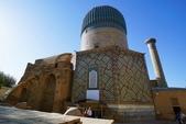 108 烏茲別克 撒馬爾罕:1 撒馬爾罕 古爾埃米爾陵墓 DSC02977.JPG