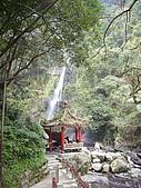97-太平山國家公園:五峰奇瀑布