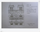 日誌用相簿:法國 巴黎 聖母院.JPG