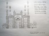 日誌用相簿:印度 阿克巴大帝陵正門.jpg