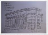 旅行 手繪:台灣 台北 土地銀行.JPG