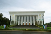 108 烏茲別克 塔什干:塔什干國際會議廳