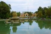 108 烏茲別克 塔什干:塔什干
