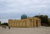 108 烏茲別克 塔什干:莫伊穆巴拉格圖書博物館