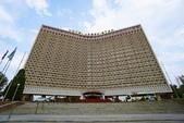 108 烏茲別克 塔什干:塔什干 烏茲別克大飯店