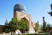 108 烏茲別克 撒馬爾罕:1 撒馬爾罕 比比哈努清真寺 DSC02921.JPG
