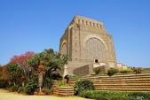 108 南非 普利托利亞:1 南非 普利托利亞 先民紀念館